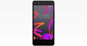 bq aquaris m4 5 smartphone mit 4 5 zoll qhd ips display. Black Bedroom Furniture Sets. Home Design Ideas