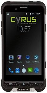Cyrus CS30 Outdoor Smartphone