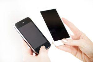 Vergleich von Smartphones