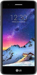 Smartphone LG Mobile K8